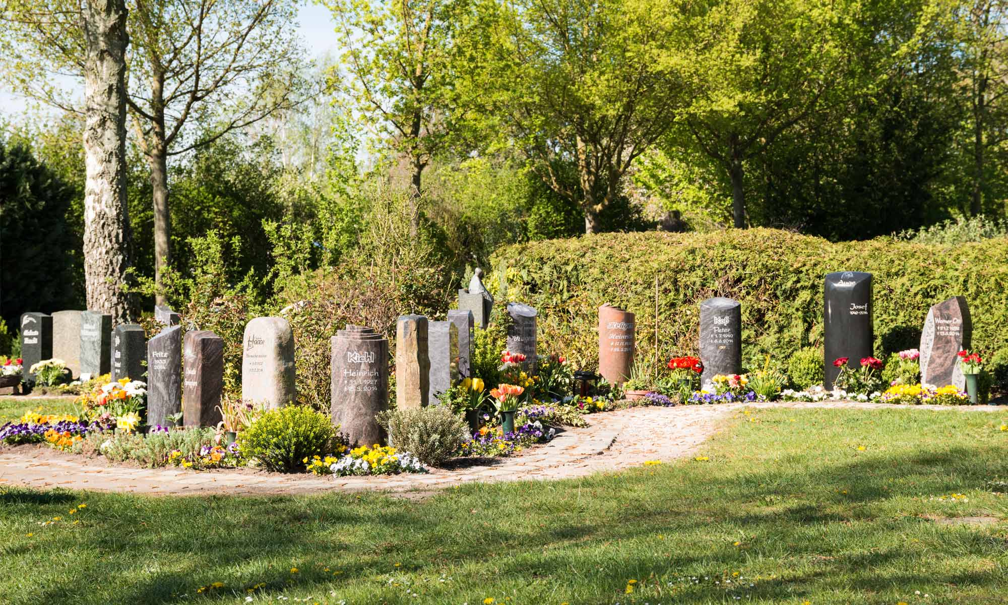 Friedhof Güstrow