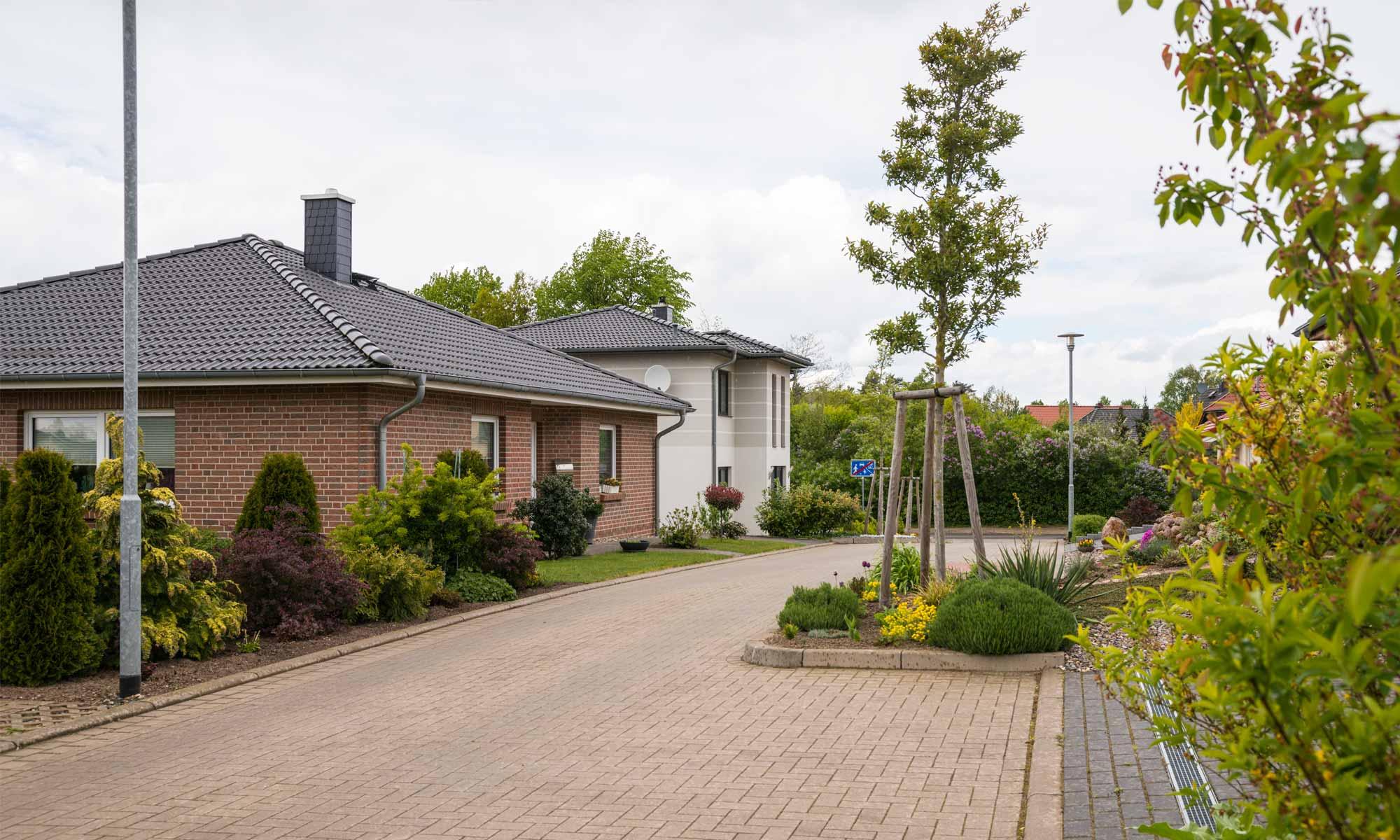 Wohnpark Krebsbachaue