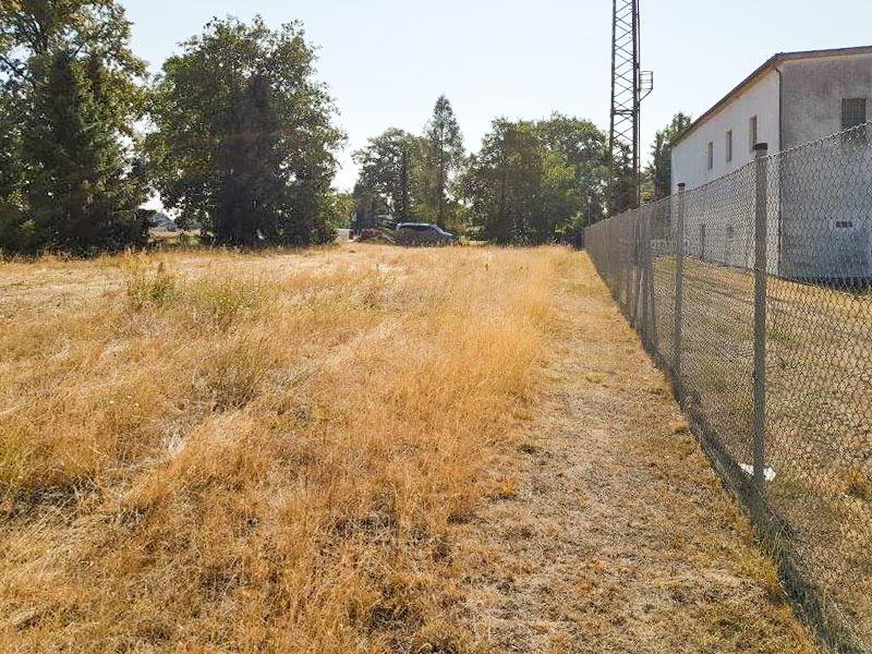 Umspannwerk Osterburg
